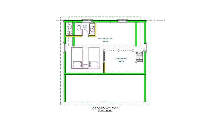Adirondack cabin plans 16 39 x24 39 with loft smoothies for Adirondack house plans
