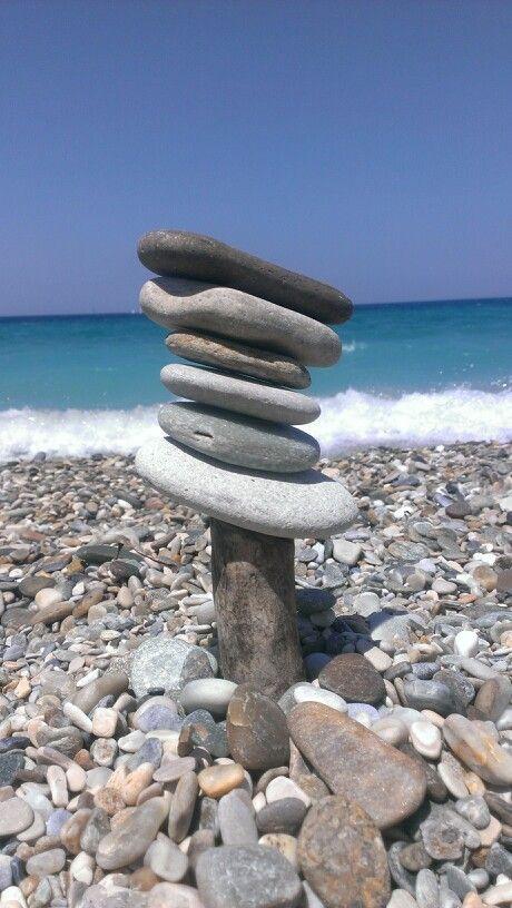 Perfection @ Kokkari, Samos, Greece.