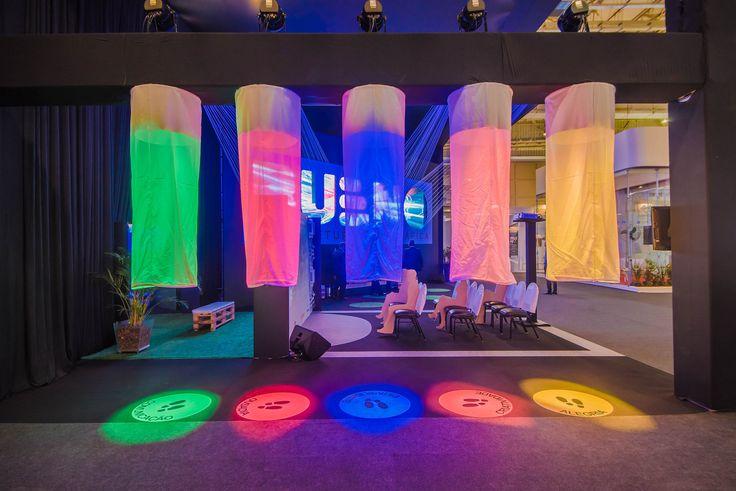 Bueno Arquitetura Cenográfica + Barbara Paludetti | Stand Bueno | Conarh 2016l | Transamérica Expo Center | SP | 2016 | Foto: Renato Bueno