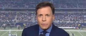 PUTIN PROPAGANDA: NBC's Bob Costas portrays Russian leader as great peacemaker