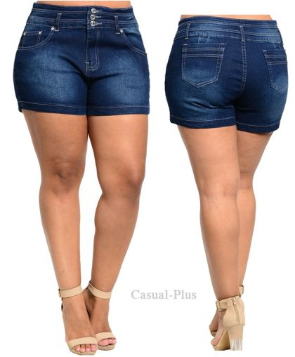 Latest fashion and trends in junior plus sizes clothing 1XL to 5Xl by Casual Plus on CurvyMarket.com