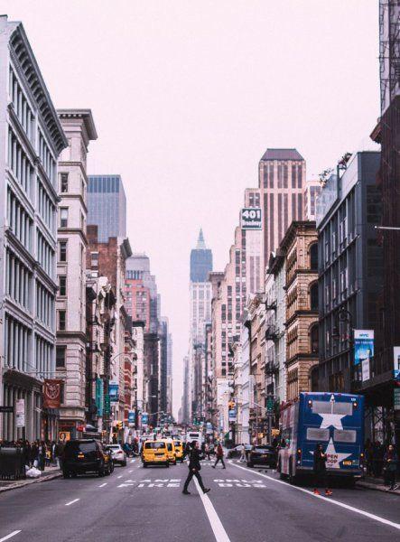 A New York City Travel Playlist