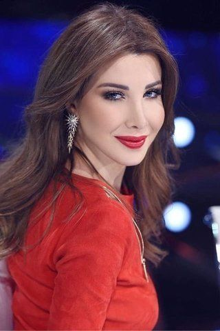 Fady Kataya: The Lebanese Makeup Guru Behind Nancy Ajram's Looks at Arab Idol 2017