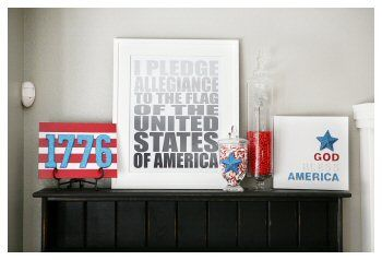 america: Mantels, Decor Ideas, Decoration, Fourth Of July, Holidays, 4Th Of July, July 4Th, July Decor, Patriots Projects