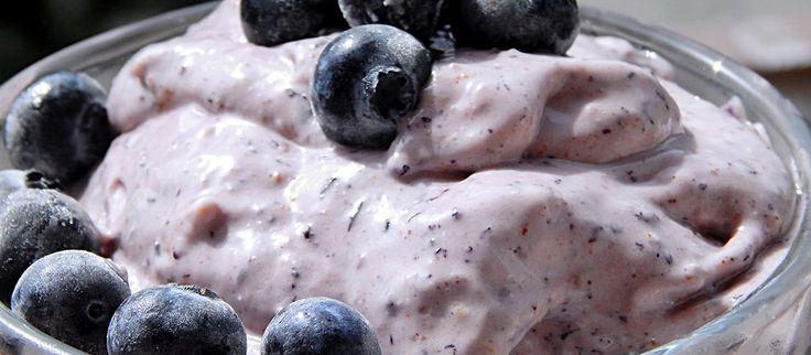 Snídanové inspirace z www.fitnessguru.sk
