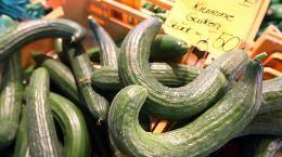 """""""Keiner ist perfekt"""": Edeka verkauft hässliches Gemüse - N24.de > innere Werte sind wieder gefragt"""
