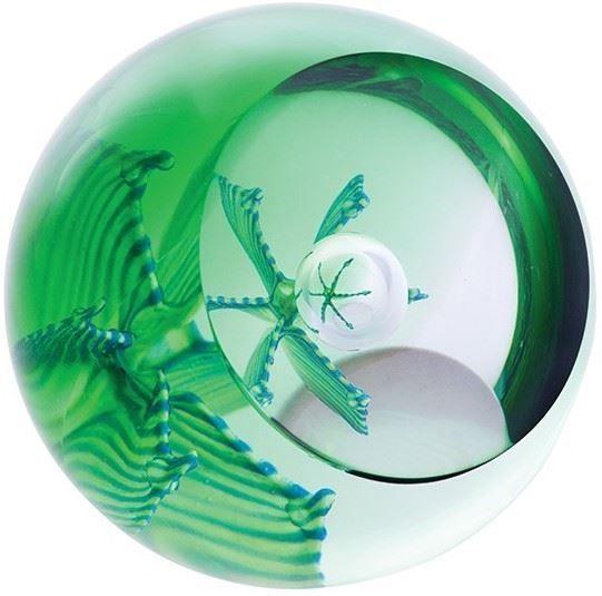 Caithness Glass Space Gems paperweight, emerald green | Pottery, Porcelain & Glass, Glass, Paperweights | eBay!