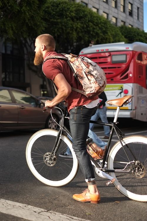 311 Best Bike Style Images On Pinterest Cycling Bike Style And