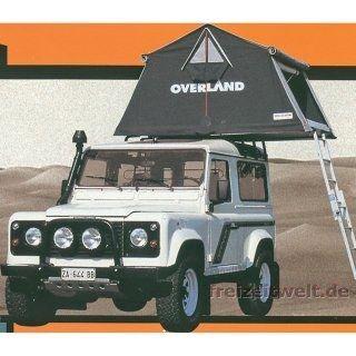 Autohome Overland Dachzelt in Autodachzelte bei Freizeitwelt