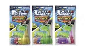 Zuru - vodní balónky Bunch O Balloons 3 pack