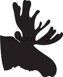 Image result for wildlife silhouettes patterns