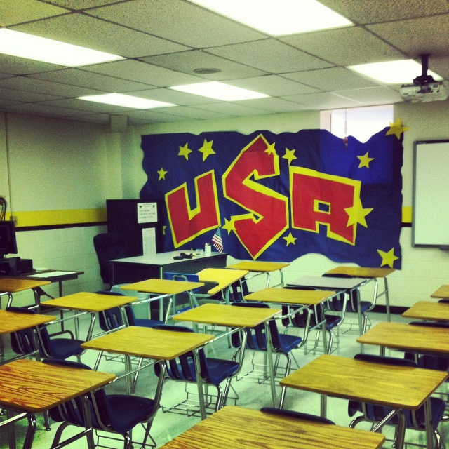 History Classroom Decorations : History classroom decorations and us