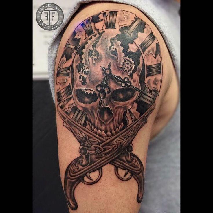 Elite Tattoos Myrtle Beach Sc