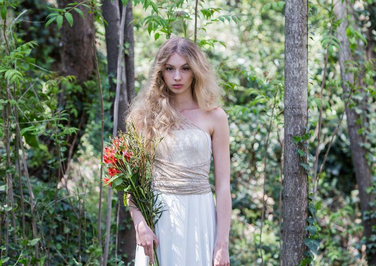 Rustic wedding dresses | Mimètik Bcn - Rustieke trouwjurken | Mimètik Bcn