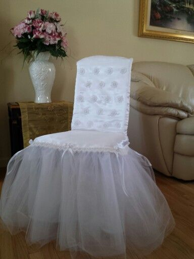 Bridal and Chairs on Pinterest