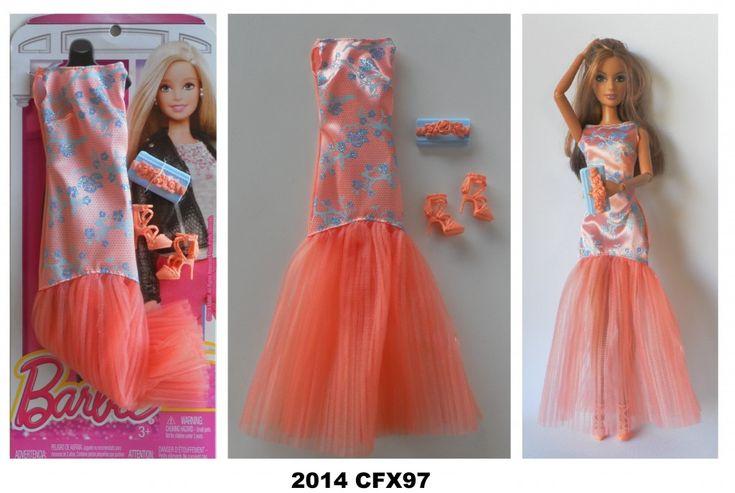 2014 CFX97