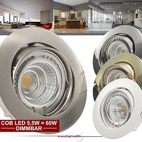 Einzigartig Best 25+ Led einbaustrahler 230v dimmbar ideas that you will like  ZZ04