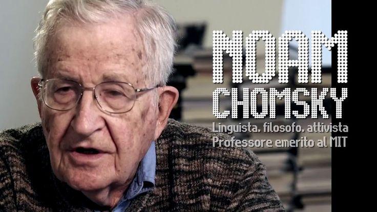 PIIGS, il documentario sull'austerity con Noam Chomsky e Erri De Luca, sbanca il botteghino