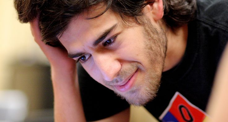 Memory to myth: tracing Aaron Swartz through the 21st century