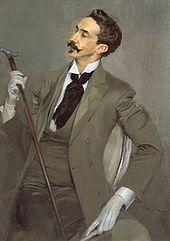 Marcel Proust - Wikipedia, the free encyclopedia
