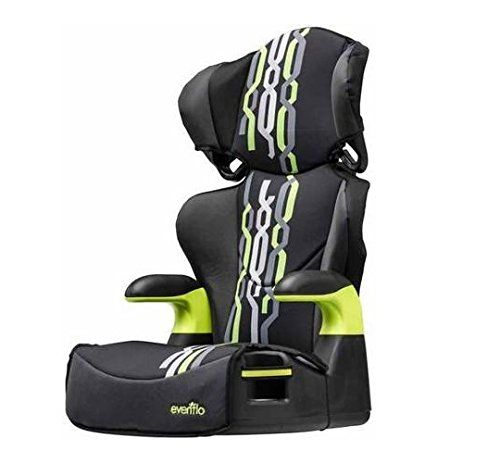 Special Offers - Evenflo Big Kid Sport Booster Car Seat Jake Black - In stock & Free Shipping. You can save more money! Check It (November 27 2016 at 12:32PM) >> http://babycarseatusa.net/evenflo-big-kid-sport-booster-car-seat-jake-black/