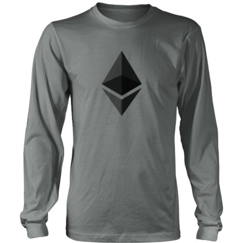Original Ethereum Long Sleeve
