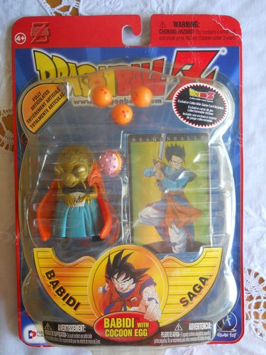 31 best images about Vintage & Rare Dragonball Z/GT Toys ...