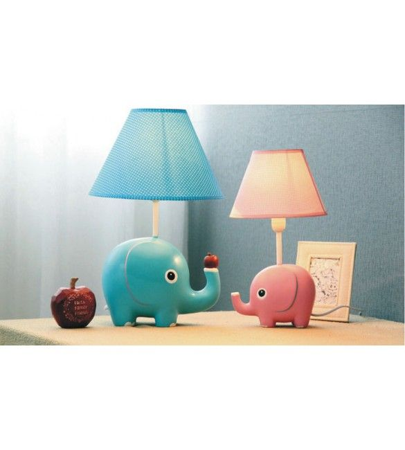 lamp heico elephant lamp elephant lamp silver colored elephant lamp. Black Bedroom Furniture Sets. Home Design Ideas