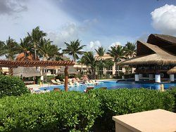 Excellence Riviera Cancun - UPDATED 2017 Resort (All-Inclusive) Reviews & Price Comparison (Riviera Maya, Mexico - Puerto Morelos) - TripAdvisor