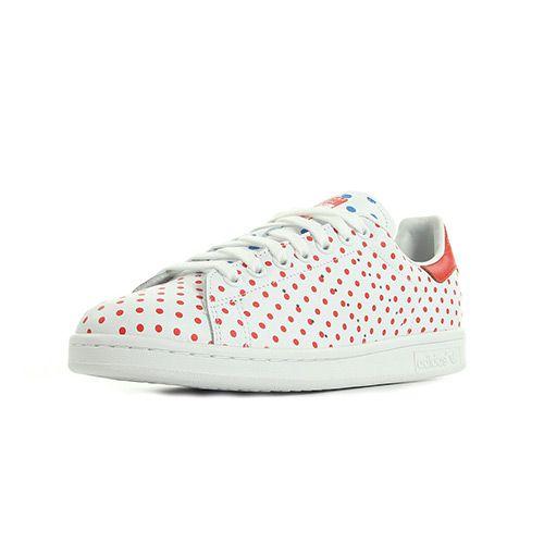 Adidas Stan Smith SPD Réf : B25401