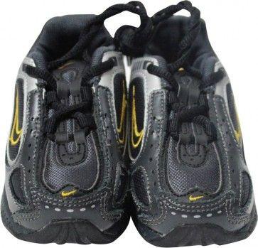 Nike Impax Infant Sneaker Size 4c