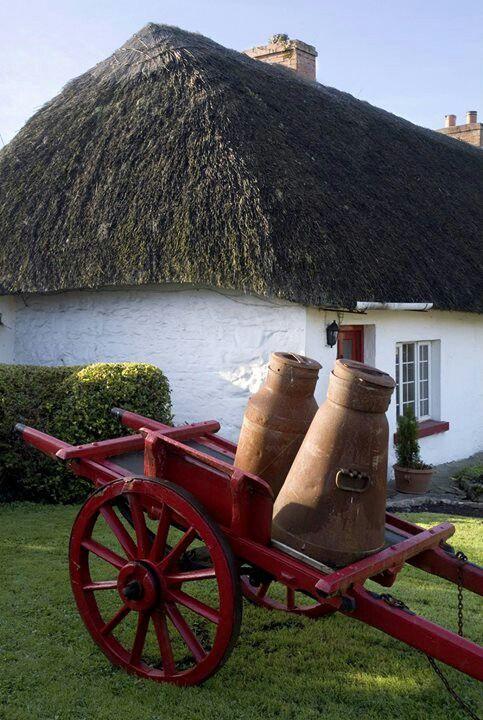 County Limerick,  Irlanda