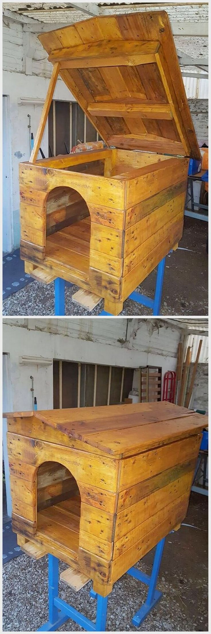 60 awesome diy pallet ideas to tryout this year