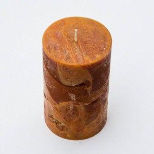 Zapachowa świeca cynamonowa - perfumowana. Podobno mocno pachnie cynamonem https://korleone.pl/pl/c/Swiece-ZAPACHOWE/68