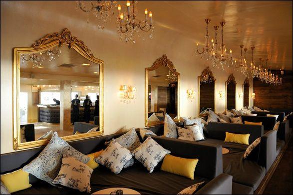Bungalow Restaurant & Lounge Clifton