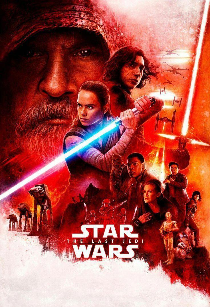 Star Wars Poster | Starwarsfanart.com | Star Wars | Star Wars Art ...