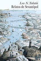 O sitio de Sevastópol, que se iniciou en setembro de 1854 e prolongaríase todo un ano, foi un dos episodios decisivos da guerra de Crimea, na que Rusia se enfrontou a unha alianza turco-anglo-francesa. Lev N. Tolstói, por entón alférez no Exército ruso, chegou a Sevastópol en novembro de 1854. Entre xuño de 1855 e xaneiro de 1856 publicáronse os seus Relatos de Sevastópol, tres crónicas que a censura mutilou e non se publicarían íntegras ata 1928.