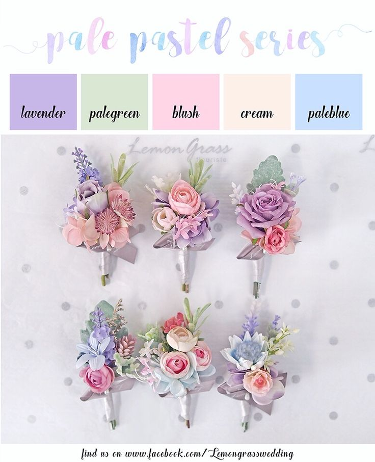 series corsage *special price will be applied with conditions  www.facebook.com/LemongrassWedding