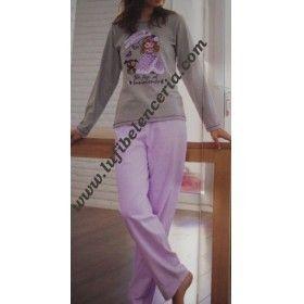 Pijama mujer Admas 53383