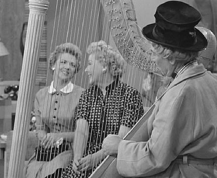 doris singleton on i love lucy - Bing Images Doris Singleton passed away today at the age of 92.