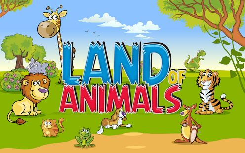 Do you want your kids to learn A, B, C along with the name of animals and how they are pronounced? Land of Animals helps your kids to learn alphabets and at the same time learn how to pronounce the name of many animals.  Filled with lots of beautiful animal illustrations with clear pronunciations of animal names, Land of Animals is very easy and simple to use, It provides hours of fun and learning for your kids.