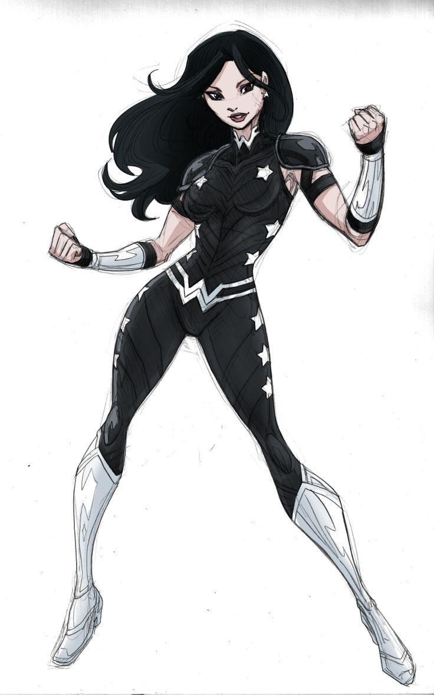 Best wonder woman costume ever-8364