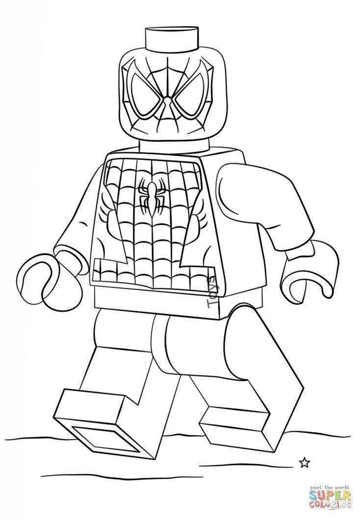 Lego Avengers Coloring Pages Avengers Coloring Lego Pages Spiderman Lego Avengers Coloring Pages Boyama Sayfalari Boyama Kitaplari Hayvan Boyama Sayfalari