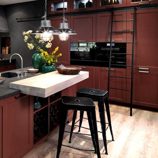 Best 25 Latest Kitchen Designs Ideas On Pinterest Industrial Can Openers Industrial Design