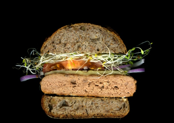 #Scanwiches #Food and #Art