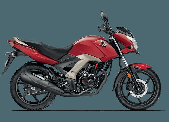 Honda CB Unicorn 160cc Price & Specifications in India