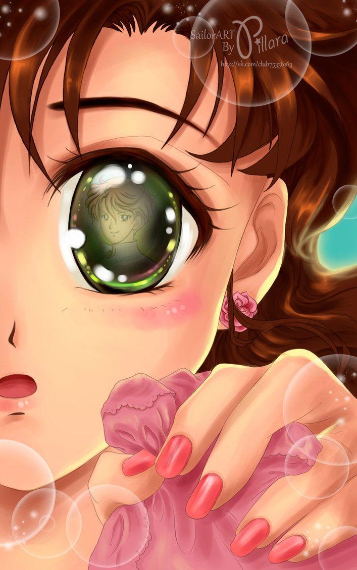 Makoto by Pillara on deviantART