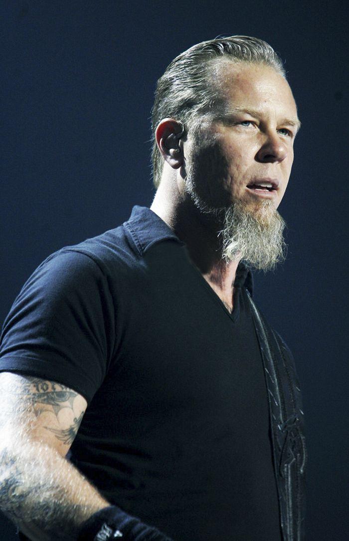 1989 best Metallica images on Pinterest | James hetfield ...