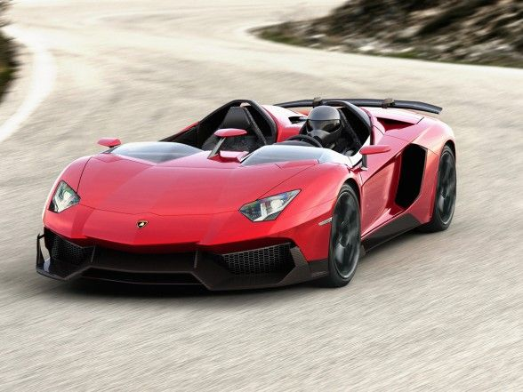 Elegant Lamborghini Aventador J Car Concept Is An Extreme Roadster Version In The  Aventador Coupe. Now Normally When A Firm Makes A Roadster, They Ditch Theu2026