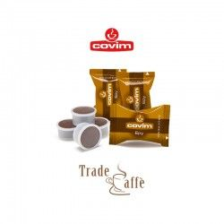 100 Capsule Covim Epy Orocrema - compatibili Lavazza Espresso Point.